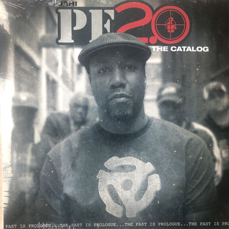 Jahi as PE2.0 - The Catalog
