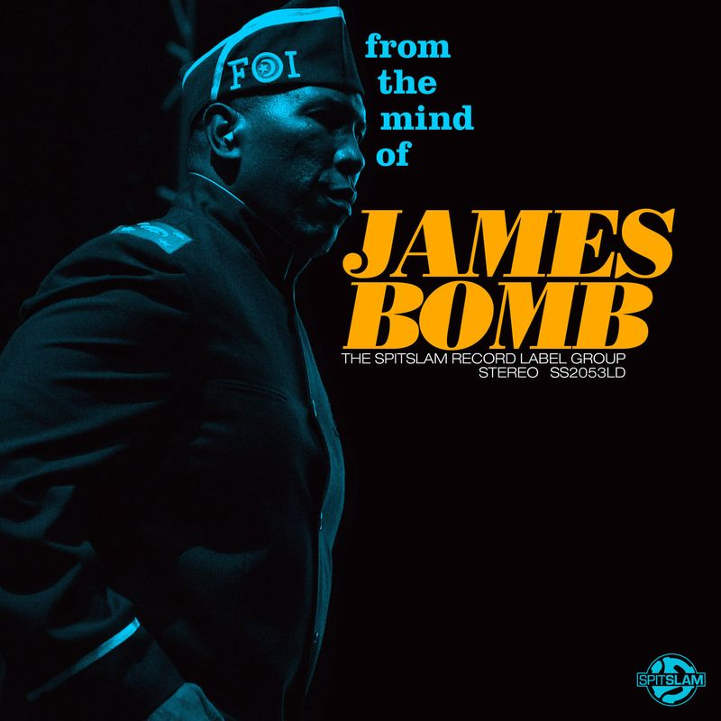 S1W James Bomb - From The Mind Of…
